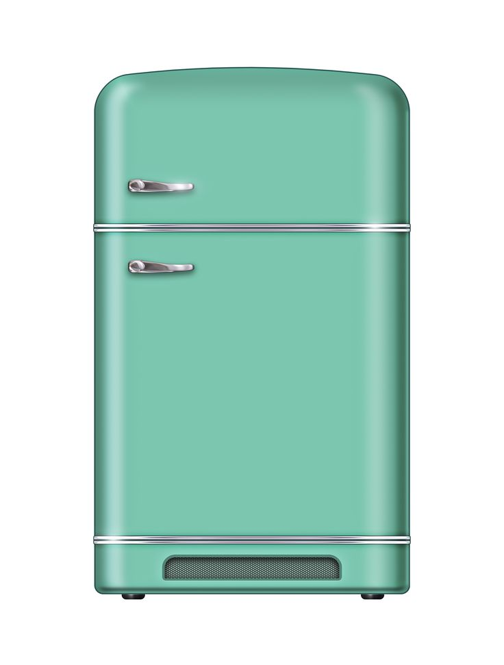 best 25 retro refrigerator ideas on pinterest vintage