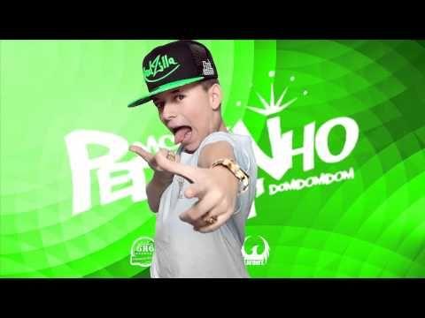 MC Pedrinho - Vai Sentando com Vontade (DJ R7) Oficial 2015