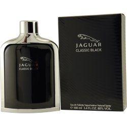 Jaguar Classic Black Eau De Toilette Vaporisateur 100ml: Eau de toilette. Série: Jaguar Classic. Quantité: 100 ml. Parfums: Oriental.…