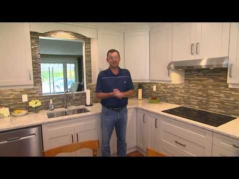 Renovation Time: Complete Kitchen Renovation - Bright & Modern