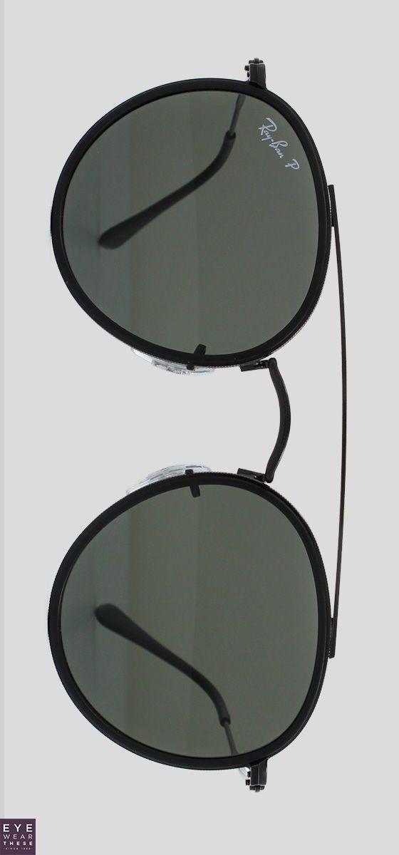 70ec170c749 Ray-Ban Round Blaze Sunglasses