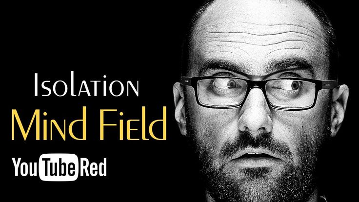 MIND FIELD: ISOLATION What happens when your brain is deprived of stimulation? What effect does being cut off from interaction with the outside world have on...