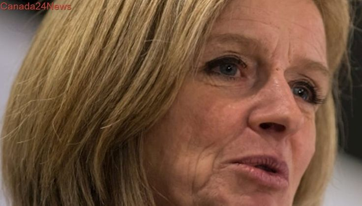 Rachel Notley makes the Great Canadian Pro-Pipeline Road Trip