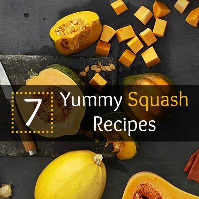 Good gourd! From tacos to pumpkin cupcakes, check out what you can make with this seasonal superfood. #squash #recipes | Health.com
