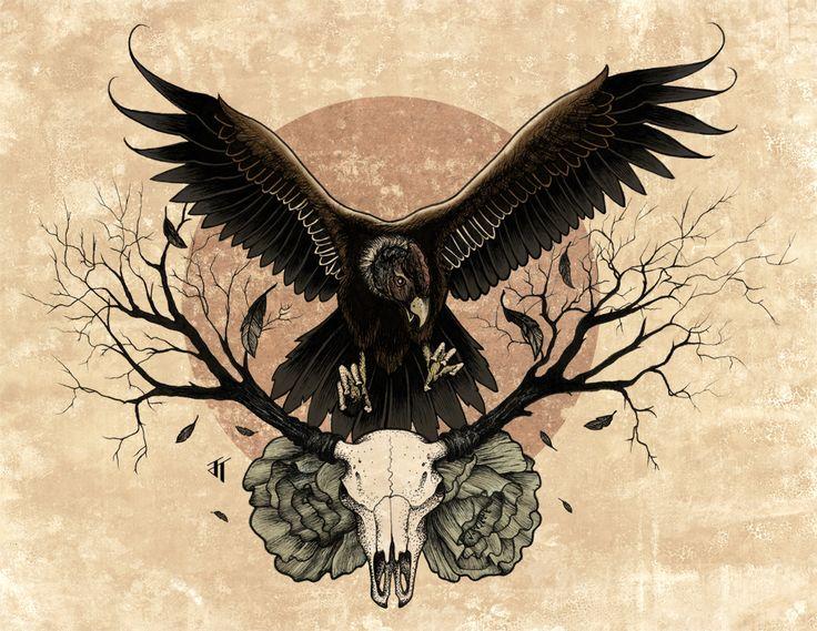 45 best Halloween Tattoos images on Pinterest | Tattoo ...