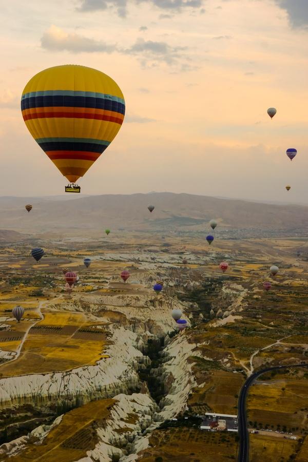 Turkey | Hyeonmin Lee, via 500px