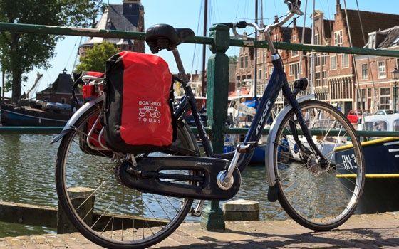 Vacanza in bici: Olanda Settentrionale - Lungo la costa olandese - Holland.com - suggerimento per itinerario olanda nord