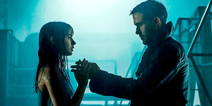 Thirty years after the events of the first film, a new blade runner, LAPD Officer K, unearths a long-buried secret that has the potential to plunge what's left of society into chaos. Watch Blade Runner 2049 Full Movie HD 1080p