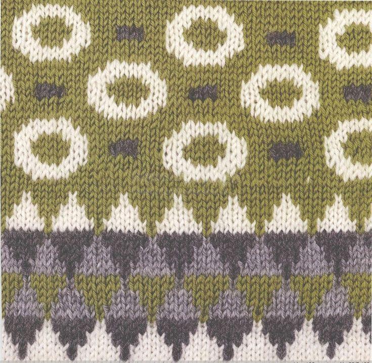 Книга Mary Jane Stone - 168 Nordic Knitting Patterns , 2015 /168 северных узоров спицами/. Обсуждение на LiveInternet - Российский Сервис Онлайн-Дневников