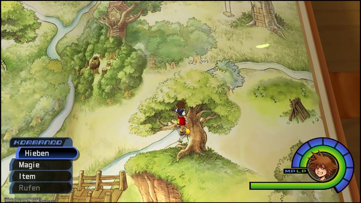 Kingdom Hearts 1.5- 100 Morgenwald - https://finalfantasydojo.de/walkthroughs/kingdom-hearts-1-5-100-morgenwald-14367/ #KH15 Der 100 Morgenwald birgt einige Überraschungen, lest hier was er für euch bereit hält.