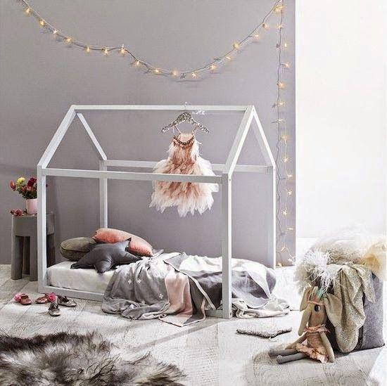 #DESIGN TIME - HOUSE BEDS (via Bloglovin.com )