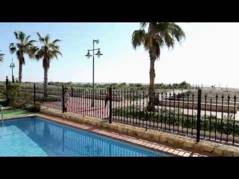 Ref.7160 Alquiler apartamento en Peñiscola. Vacaciones playa Peñiscola.Fotoalquil...