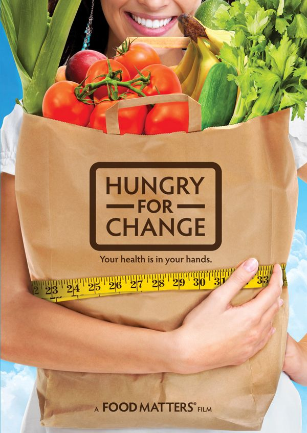 Get the Word Out! Documentaries every health-conscious (and curious, simply everyone) should watch. List includes: Fat, Sick & Nearly Dead | Hungry For Change | Food Matters | Vegucated | Forks Over Knives | GMO OMG | In Defense of Food | It Starts With Food.