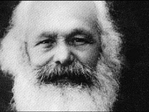 """""""Karl Marx Was Right"""" - YouTube"""
