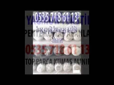 PARTİ KUMAŞ ALINIR,NAKİT KUMAŞ ALINIR 05357186113