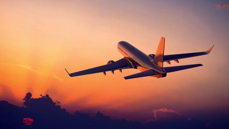 Hogyan élj túl egy hosszú repülőutat!