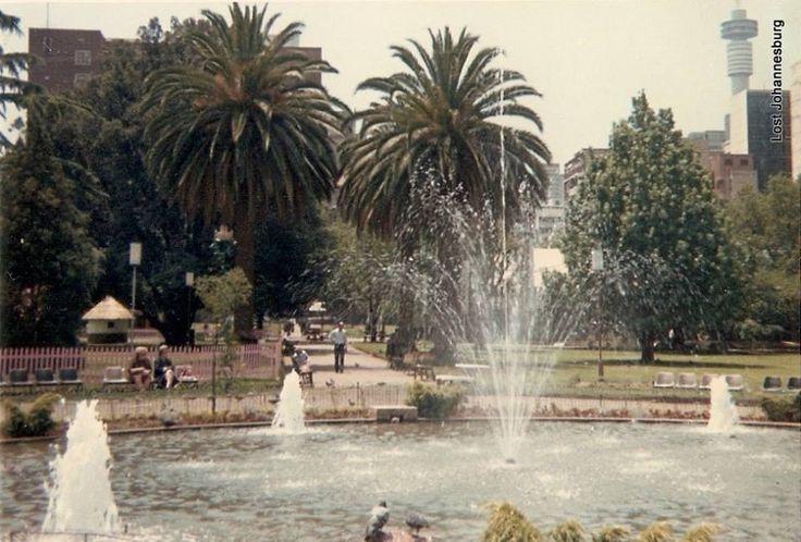Joubert Park, Johannesburg. https://fbcdn-sphotos-f-a.akamaihd.net/hphotos-ak-frc3/971755_462918540464740_1747212988_n.jpg