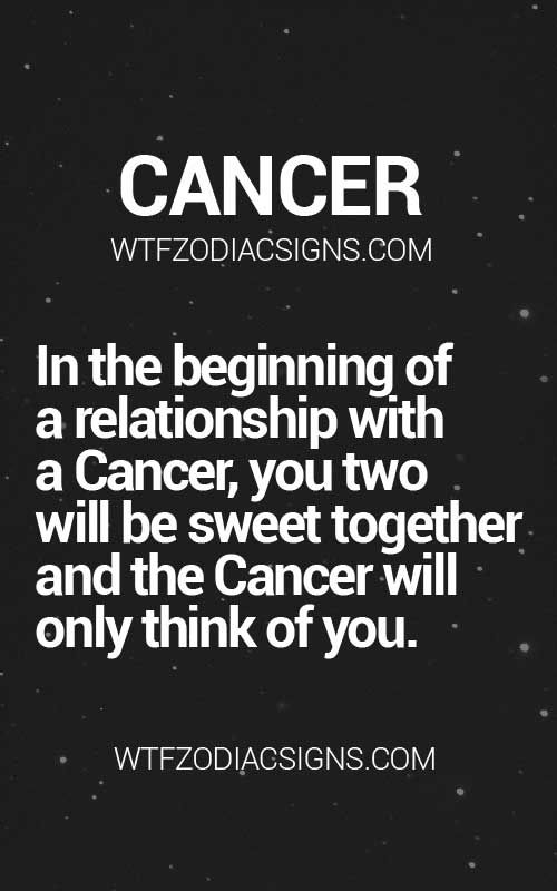 Cancer Astrology Hookup Compatibility Questionnaire For Facebook
