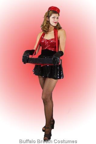 Casino royale costume hire