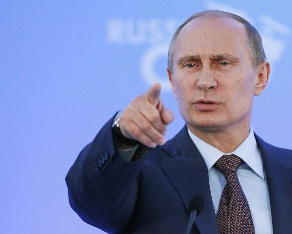 Russia News Today: Putin Warns Romania & Poland To Stay Out Of US Fight Or Else... - http://www.morningledger.com/russia-news-today-putin-warns-romania-poland-to-stay-out-of-us-fight-or-else/1375709/