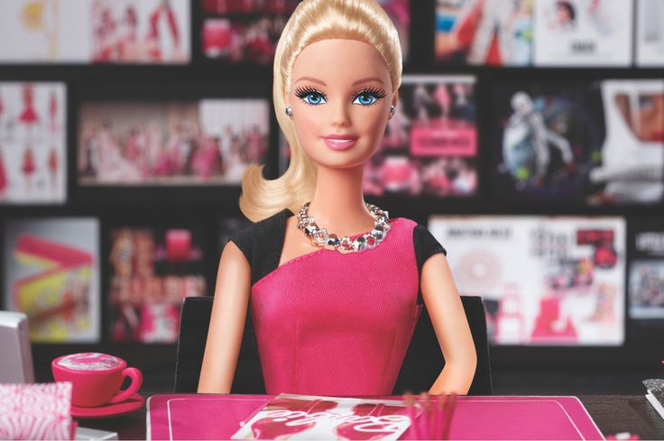 Which Barbie Doll Are You? You got: Classic Barbie Mattel / Via barbiecollector.com You see the world as filled with possibility. Your friends are very important, and you truly appreciate the relationships in your life. You embrace change with tons of gusto. You are uniquely you and are #unapologetic about being yourself. feb 2014