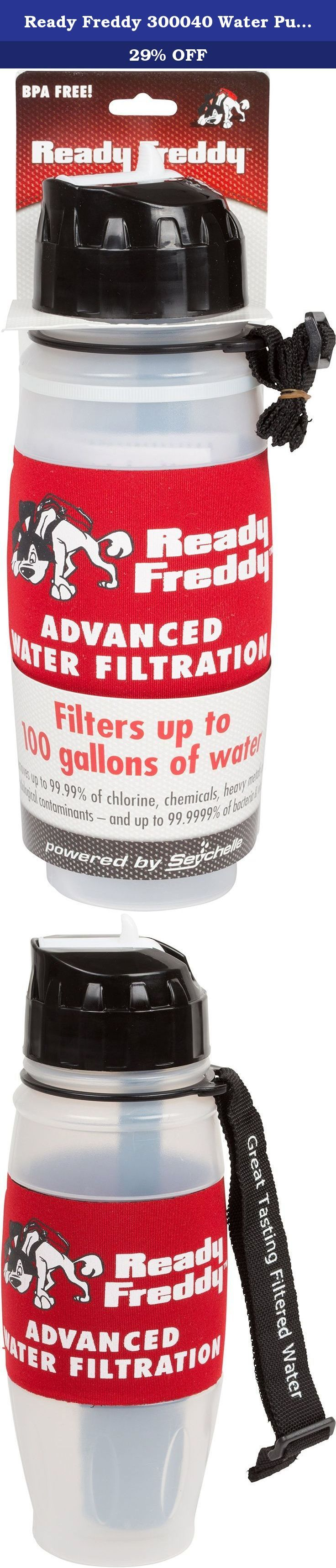 10 Ideas About Water Purification On Pinterest