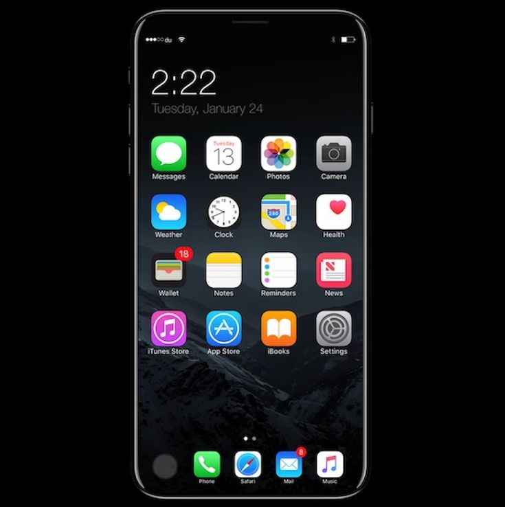 iPhone 7s Said to Keep Aluminum Design as iPhone 8 Gets Glass With Stainless Steel Frame - Mac Rumors