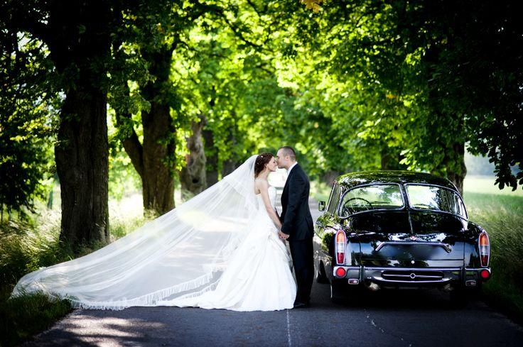 Mariage - Luxury Club #mariage #voiture #wedding #car