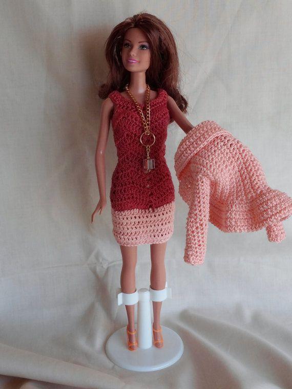 Etsy listing at https://www.etsy.com/listing/223248735/barbie-miss-office-girl