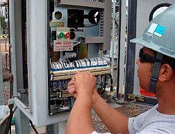 Aprenda a profissão de eletricidade. Uma área com excelentes salários e sem desemprego.. 1 x 120,00 ou 6 x no cartão Visite: http://www.institutodenver.com.br/curso-de-eletricidade-basica/
