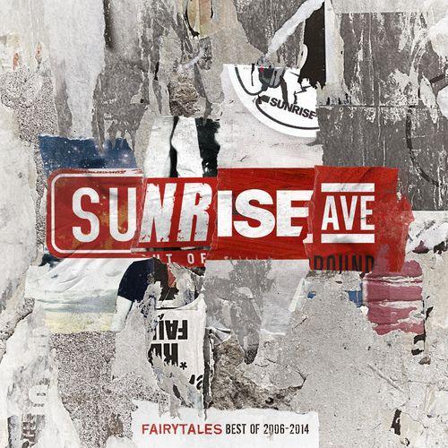 Sunrise Avenue | Home
