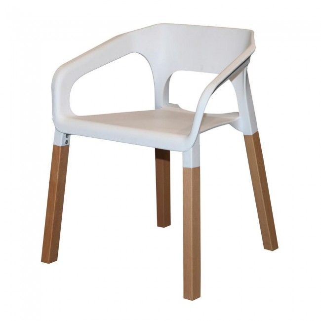 Antonio Dining Chair by Clickon Furniture | Clickon Furniture