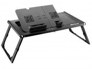 Mesa para Notebook com Cooler Duplo - Multilaser AC131