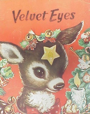 Vintage Christmas Activity Book. deer, stars, mistletoe, bells, chicks, angel, trumpet, candle, christmas tree, holidays, red, green