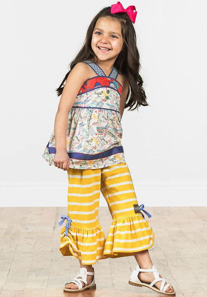 ee8422d62 Around the World Tunic - Matilda Jane Clothing | Matilda Jane ...