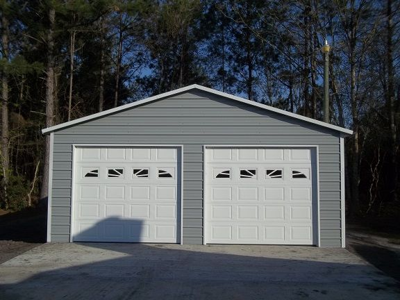 17 best images about storage buildings on pinterest for Rv garage cost