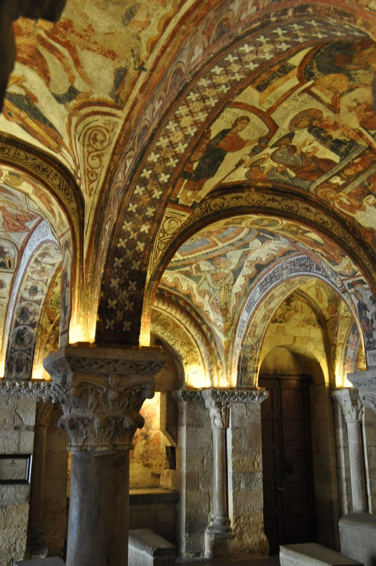 Basílica San Isidoro, Leon, España