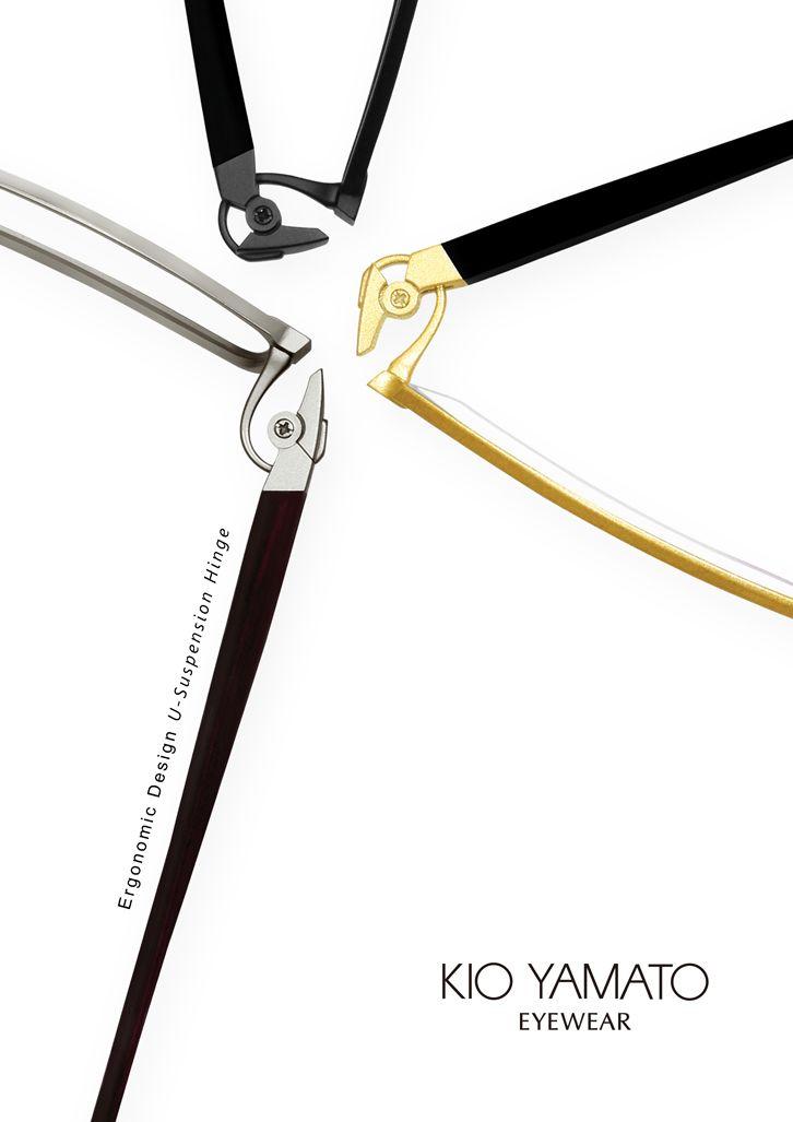 Kio Yamato Eyeglasses Frames : 17 Best images about Frames - Black on Pinterest Oliver ...