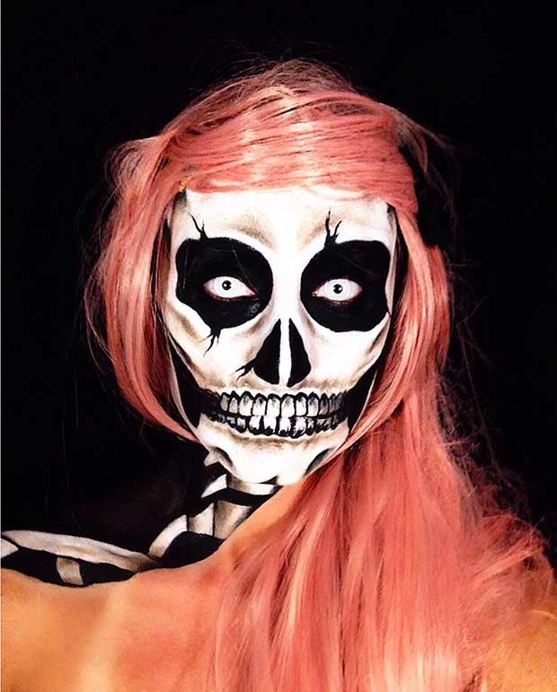Skeletons Halloween Decorations: 17 Best Images About Costume Ideas On Pinterest
