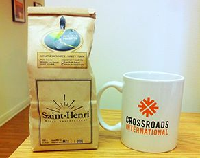 Bolivian coffee beans arrive just in time for World Fair Trade Day! Find out how to get some in the May eBulletin!