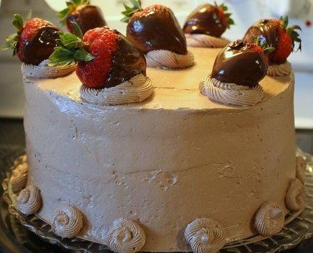 this is the best swiss meringue buttercream recipe!