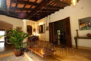 Get a True Taste of Goan Life at these 10 Glorious Goa Homestays: Capella