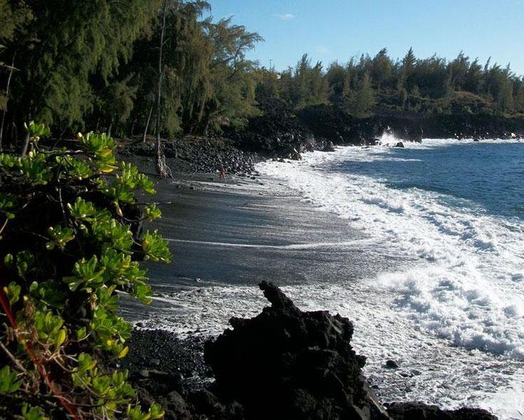 Nude Beach Hawaii Big Island