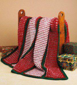 Christmas-Crocheted-Afghan-270x300