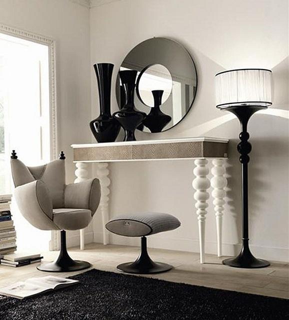 modische Möbelstücke von Altamoda   kult