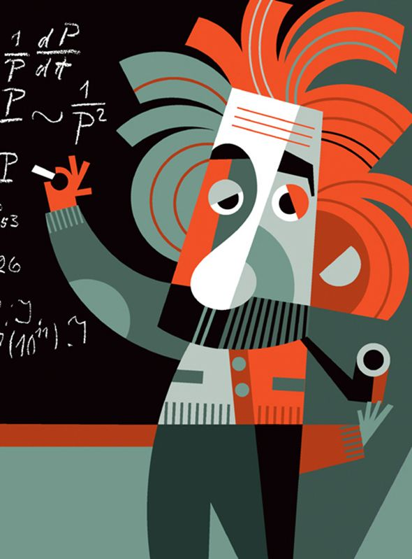 Einstein | Pablo Lobato