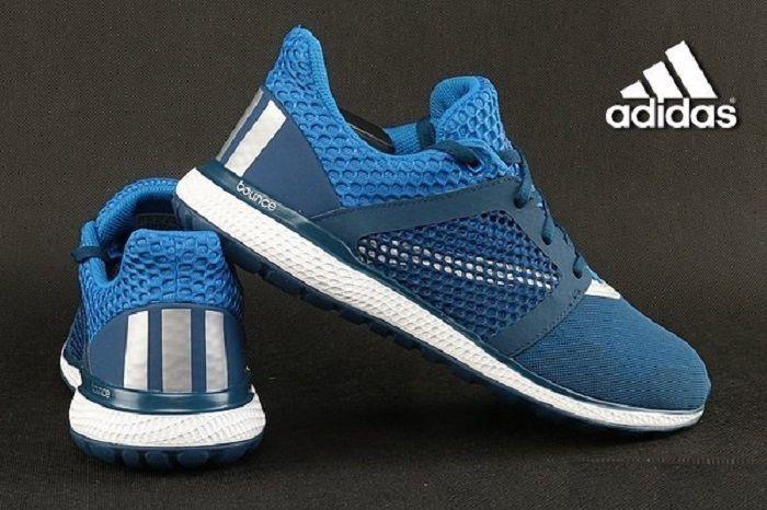 Adidas Men's Shoes Running Energy Bounce 2.0 Training Fitness Gym B49589 New  #adidas #Running