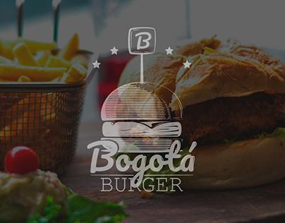 "Check out new work on my @Behance portfolio: ""Bogotá Burger"" http://be.net/gallery/53091925/Bogota-Burger"