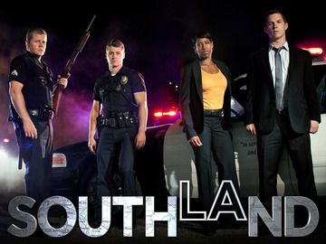 Southland - Episode Guide, TV Times, Watch Online, News - Zap2it