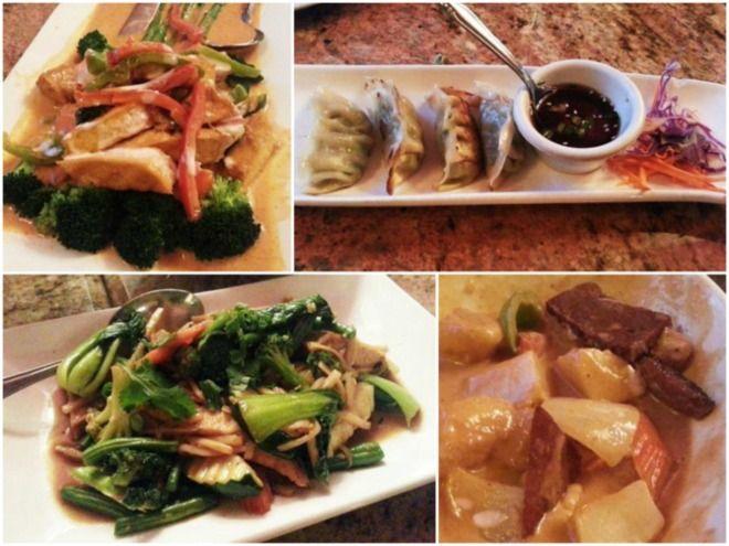 Seattle Vegan Restaurants Review Plum Bistro Wayward Cafe Araya S Place Flying A Bakery